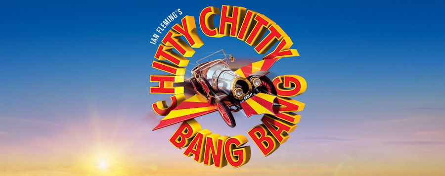 Chitty Chitty Bang Bang The Musical