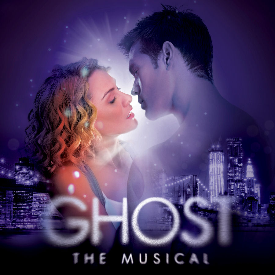 Ghost The Musical - Manchester Opera House - Tue 2 Jul to ...